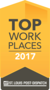 HDIS Top Workplaces 2017