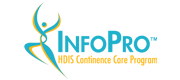 InfoPro Footer Logo